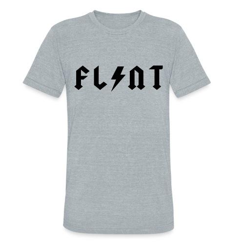 Flint Bolt - Unisex Tri-Blend T-Shirt