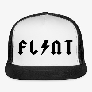 Flint Bolt - Trucker Cap