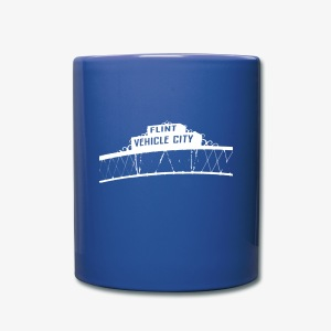 Flint Vehicle City - Full Color Mug