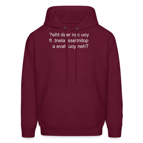 A Pointless Talent - Men's Hoodie