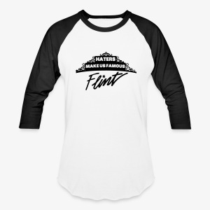 Haters Make Us Famous - Baseball T-Shirt