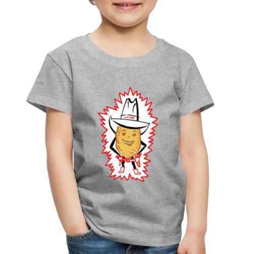 Weatherball - Toddler Premium T-Shirt