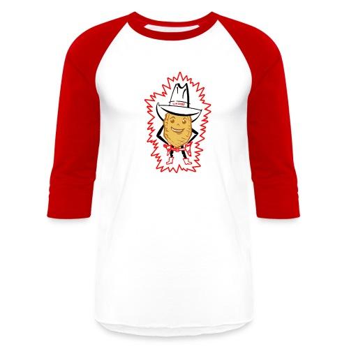 Weatherball - Baseball T-Shirt