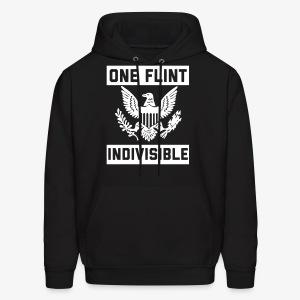 One Flint Indivisible - Men's Hoodie