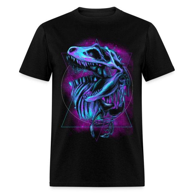 Dinosaur Skeleton T-Shirt