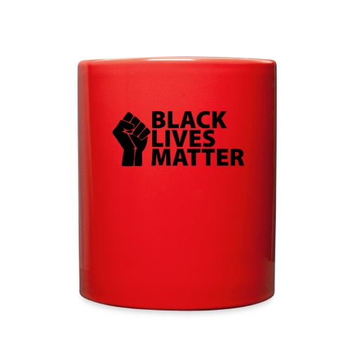 Black Lives Matter - Full Color Mug
