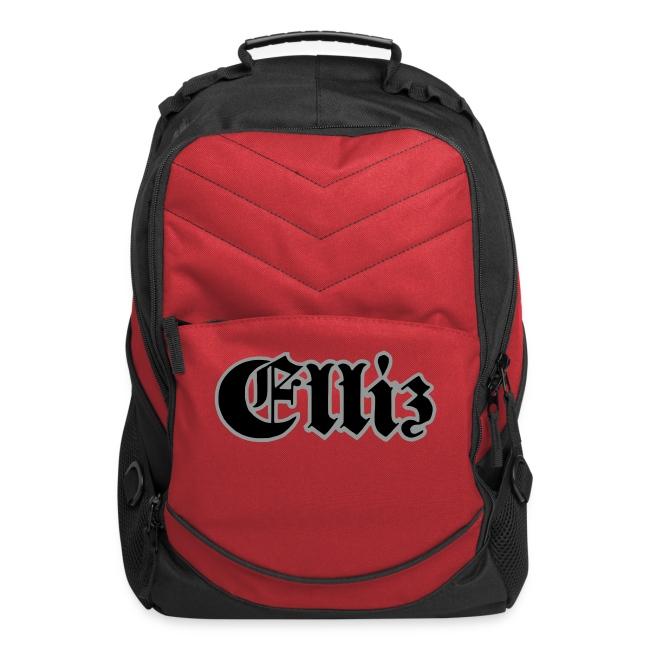 Elliz Computer Backpack