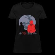 T-Shirts ~ Women's T-Shirt ~ Little Red Riding Hood (Sterek)