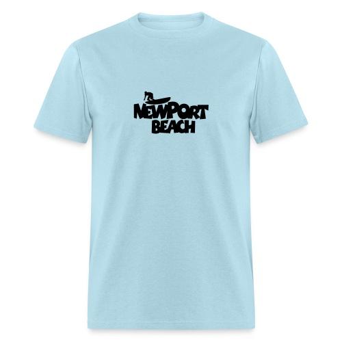 Surf Tee - Men's T-Shirt