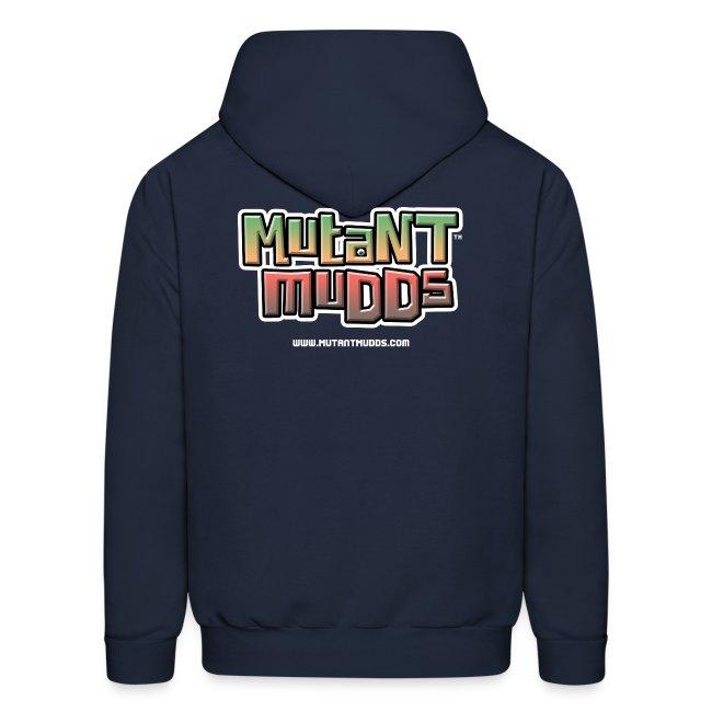 Mutant Mudds Hoodie