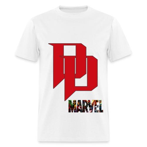 DD T-shirt - Men's T-Shirt