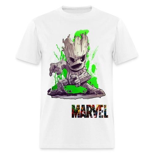 Baby Groot T-shirt - Men's T-Shirt