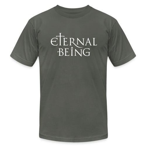 Eternal Being (men) - Men's  Jersey T-Shirt