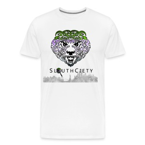 Version 2 Tee - Men's Premium T-Shirt