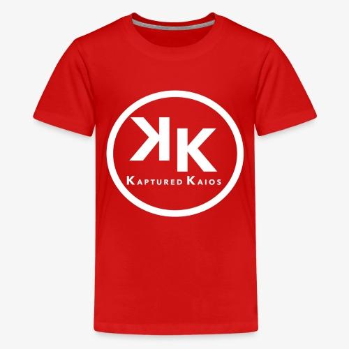 KAIOS KIDS T-SHIRT - Kids' Premium T-Shirt