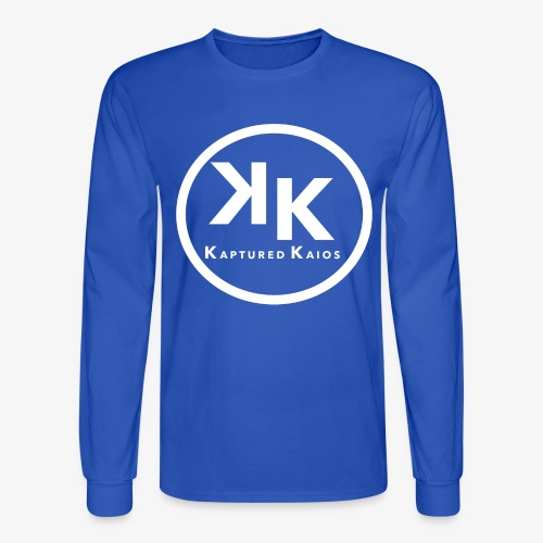 Kaios Long Sleeve T-Shirt - Men's Long Sleeve T-Shirt