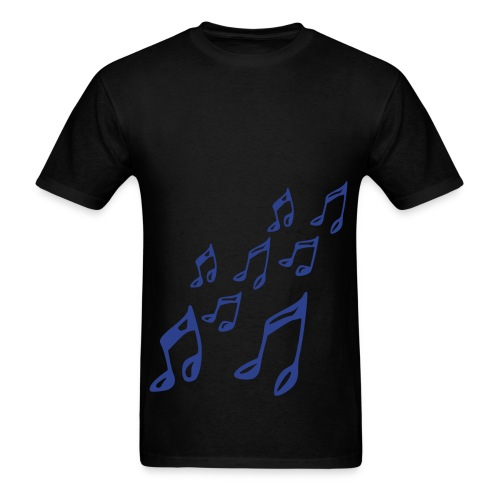 charge - Men's T-Shirt