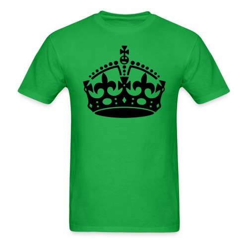 G-Crown - Men's T-Shirt