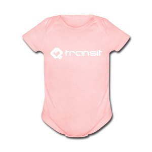 Transit Baby Jumper - Short Sleeve Baby Bodysuit