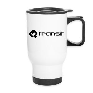 Transit Travel Mug - Travel Mug