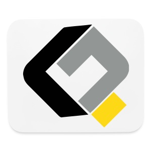 Transit Logo Mousepad - Mouse pad Horizontal