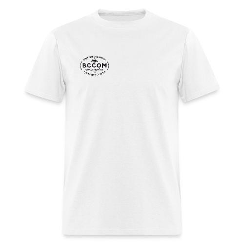 T-shirt BCCOM - Men's T-Shirt