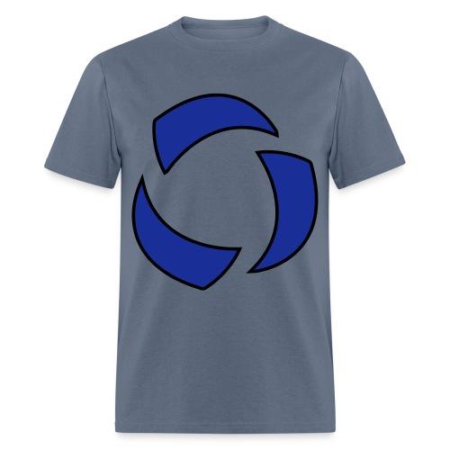 Outcast Family tribe symbol - Men's T-Shirt