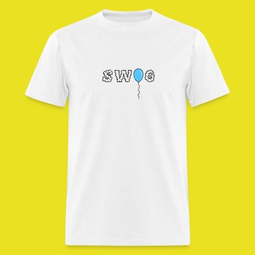 SWOG BALLOON LOGO Men's Tee - Men's T-Shirt