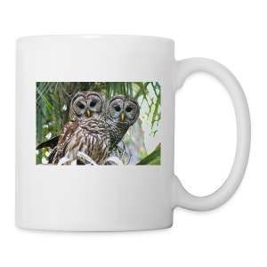 Barred Couple 2299  - Coffee/Tea Mug