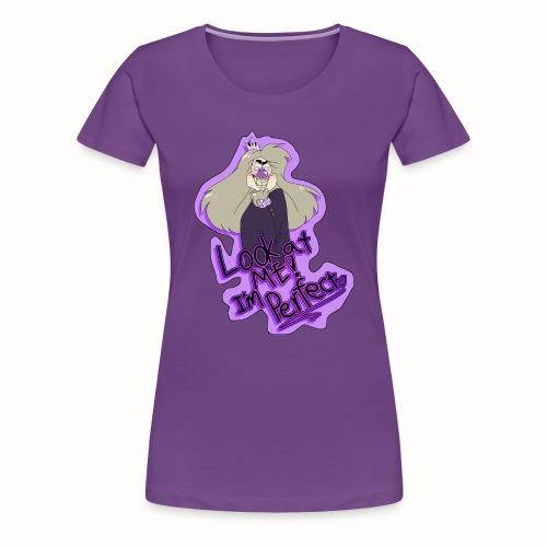 Pride Female Shirt - Women's Premium T-Shirt