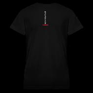 T-Shirts ~ Women's V-Neck T-Shirt ~ Article 10762184