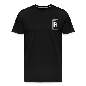 Rollin' Right - Men's Premium T-Shirt