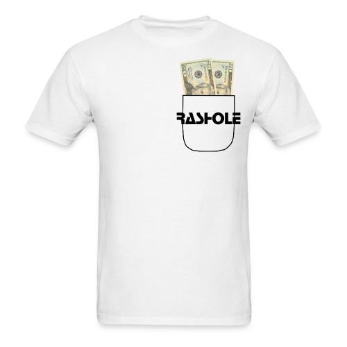 Money in the Bank - Men's T-Shirt