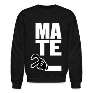 soul mate - Crewneck Sweatshirt