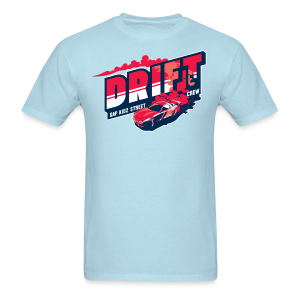 Drift Street Racing - Men's T-Shirt