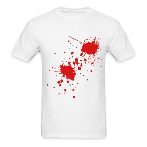STAIN GANG - Men's T-Shirt