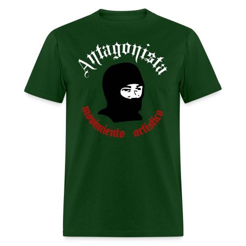 Antagonista - Men's T-Shirt