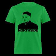 T-Shirts ~ Men's T-Shirt ~ Northside