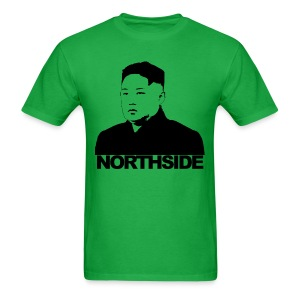 Northside - Men's T-Shirt