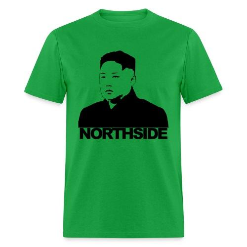 Northside - Men's T-Shirt