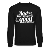 Long Sleeve Shirts ~ Crewneck Sweatshirt ~ Article 10764489
