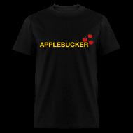 T-Shirts ~ Men's T-Shirt ~ Applebucker