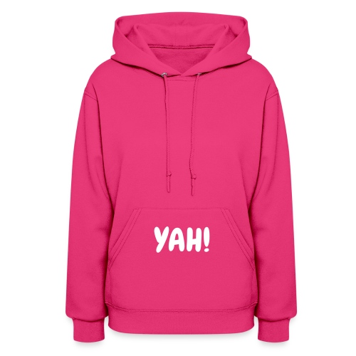 YAHUAH is King  - Women's Hoodie
