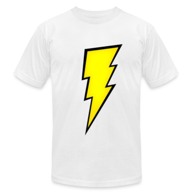Lightning Bolt. T-Shirts