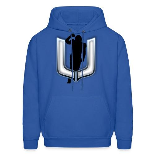 LJ Logo Hoodie - Men's Hoodie