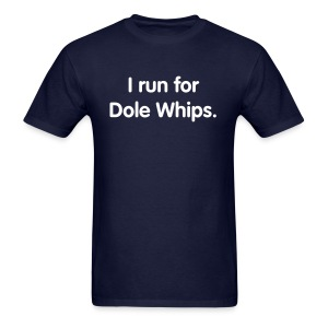 Dole Whip (Men's Regular Cut) - Men's T-Shirt