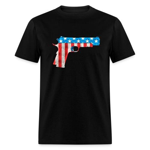American 1911 Mens Tee - Men's T-Shirt