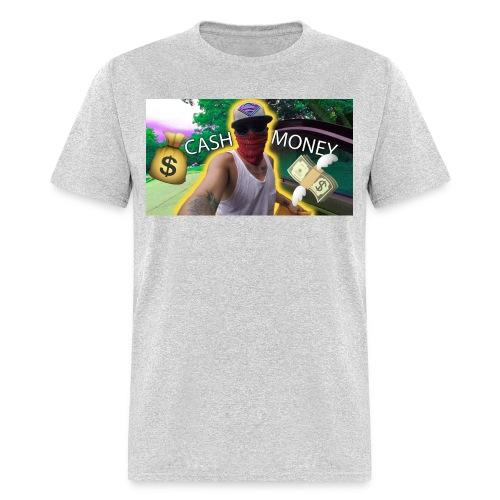 Cash Money t-shirt - Men's T-Shirt
