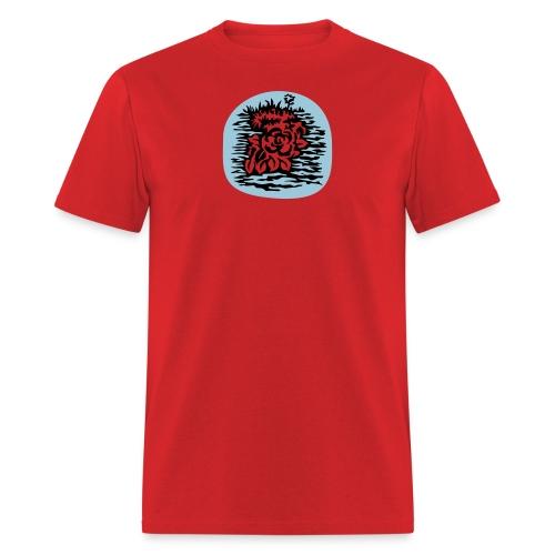 Rose Island - Men's T-Shirt