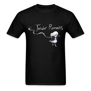 Tender Remains ♂ - Men's T-Shirt